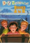A to Z Mysteries: Books A-H [8-Book Boxed Set]
