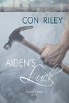 Aiden's Luck (Seattle Stories, #3)