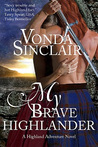 My Brave Highlander (Highland Adventure #3)