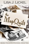 The Map Quilt (Buried Treasure, #2)