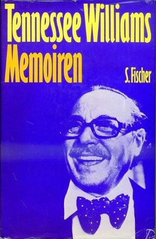 Memoiren by Tennessee Williams
