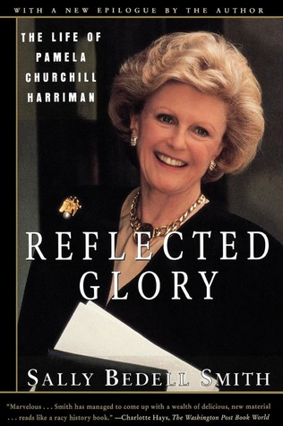 Reflected Glory by Sally Bedell Smith