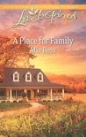 A Place for Family (Sawyers #4)