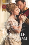 The Accidental Prince by Michelle Willingham