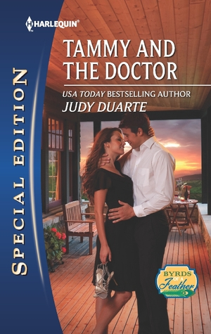 Tammy and the Doctor (Byrds of a Feather       #1)