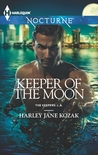 Keeper of the Moon (The Keepers: L.A. #2)