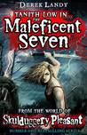 The Maleficent Seven: From the World of Skulduggery Pleasant (Skulduggery Pleasant, #7.5)