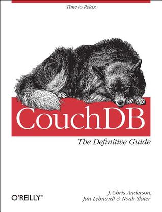 CouchDB by J. Chris Anderson