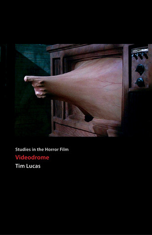 Videodrome by Tim Lucas