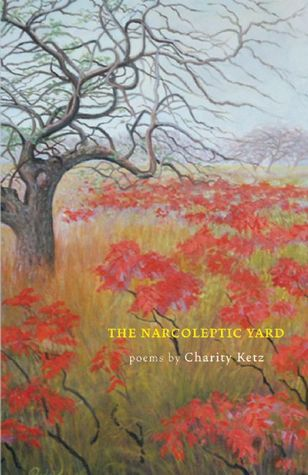 The Narcoleptic Yard by Charity Ketz