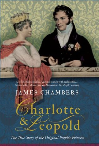 Charlotte & Leopold by James Chambers
