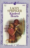 Kindred Hearts (Silhouette Romances, #402)