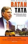 Pride of the Nation Ratan Tata