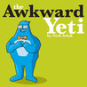 The Awkward Yeti (Children's Book)