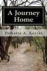 A Journey Home: Poems of Encouragement