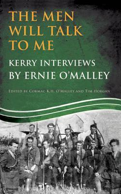 The Men Will Talk to Me: Kerry Interviews