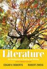 Literature: An Introduction to Reading and Writing, Compact Edition with New Myliteraturelab -- Access Card Package