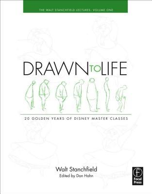 Drawn to Life by Walt Stanchfield