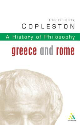 A History of Philosophy 1 by Frederick Charles Copleston