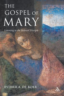 The Gospel of Mary: Listening to the Beloved Disciple