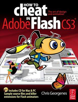 How to Cheat in Adobe Flash Cs3 by Chris Georgenes