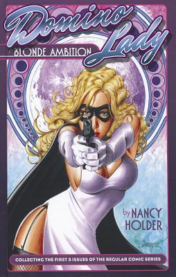 The Domino Lady: Blonde Ambition