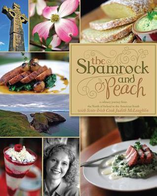 The Shamrock and Peach: A Culinary Journey from the North of Ireland to the American South