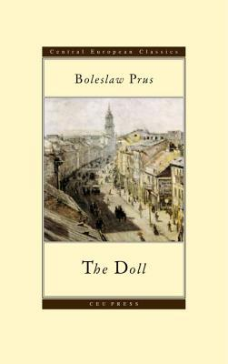 The Doll by Bolesław Prus