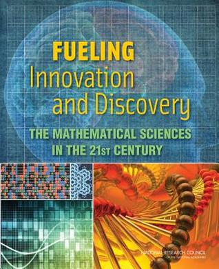 Fueling Innovation and Discovery