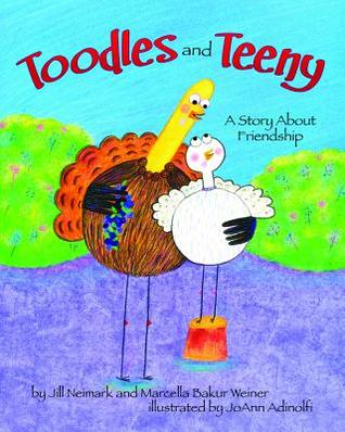 Toodles and Teeny: A Story about Friendship
