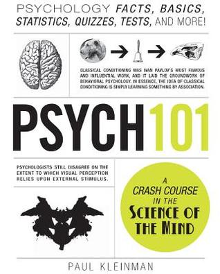 Psychology Facts, Basics, Statistics, Tests, and More! - Paul Kleinman