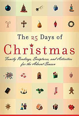 The 25 Days of Christmas by Greg Johnson