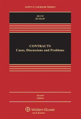 Contracts: Cases, Discussion, and Problems