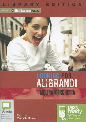 "looking for alibrandi book review essays Discuss the most important changes that occur in looking for alibrandi the theme change is explored throughout the novel ""looking for alibrandi"" written in a young teenagers perspective by melina marchetta confronts the readers the variety of changes happening in a teenager's life."