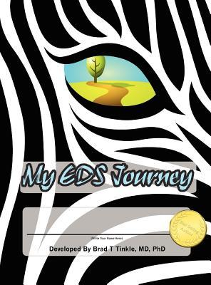 My Eds (Ehlers-Danlos Syndrome) Journey: Medical and Personal Journal