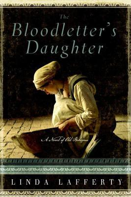 The Bloodletter's Daughter: A Novel of Old Bohemia
