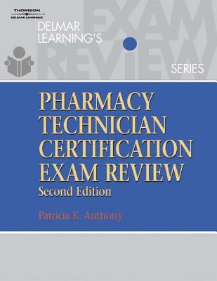 pharmacy technician certification exam review 3rd edition pdf