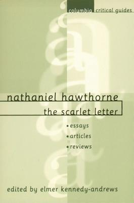 Can any of you help me with my essay on The Scarlett Letter by Nathaniel Hawthorne?