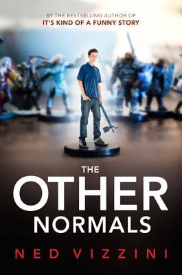 The Other Normals by Ned Vizzini