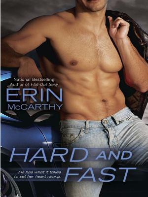 Hard and Fast (Fast Track, #2)