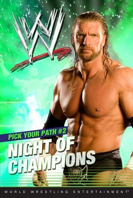 Night of Champions (WWE)