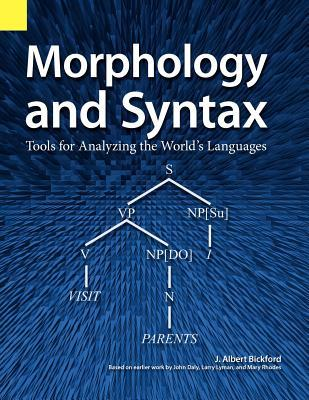 el3201 morphology and syntax relationship
