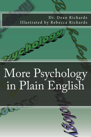 More Psychology in Plain English