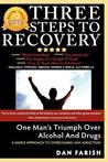 3 Steps to Recovery