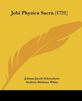Jobi Physica Sacra (1721)