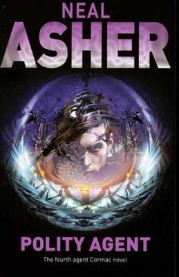 Polity Agent by Neal Asher