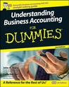 Understanding Business Accounting For Dummies (For Dummies)