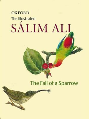 The Fall of a Sparrow