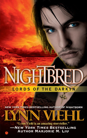 Nightbred (Lords of the Darkyn, #2)