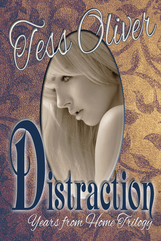 Distraction (Years from Home #1)
